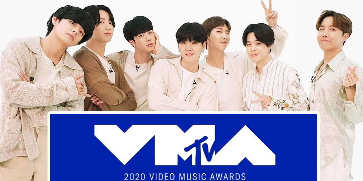 "BTS To Perform ""Dynamite"" At 2020 MTV Video Music Awards + Reveals Schedule For Single"