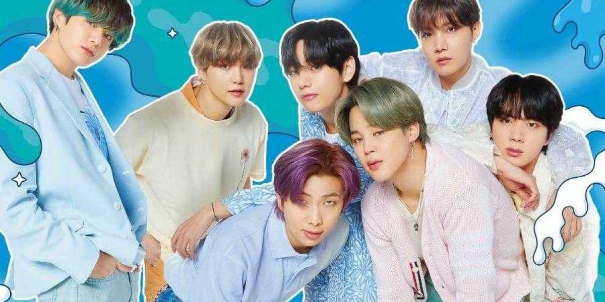"BTS's ""Map Of The Soul: 7"" Goes Gold In Belgium And Hungary"