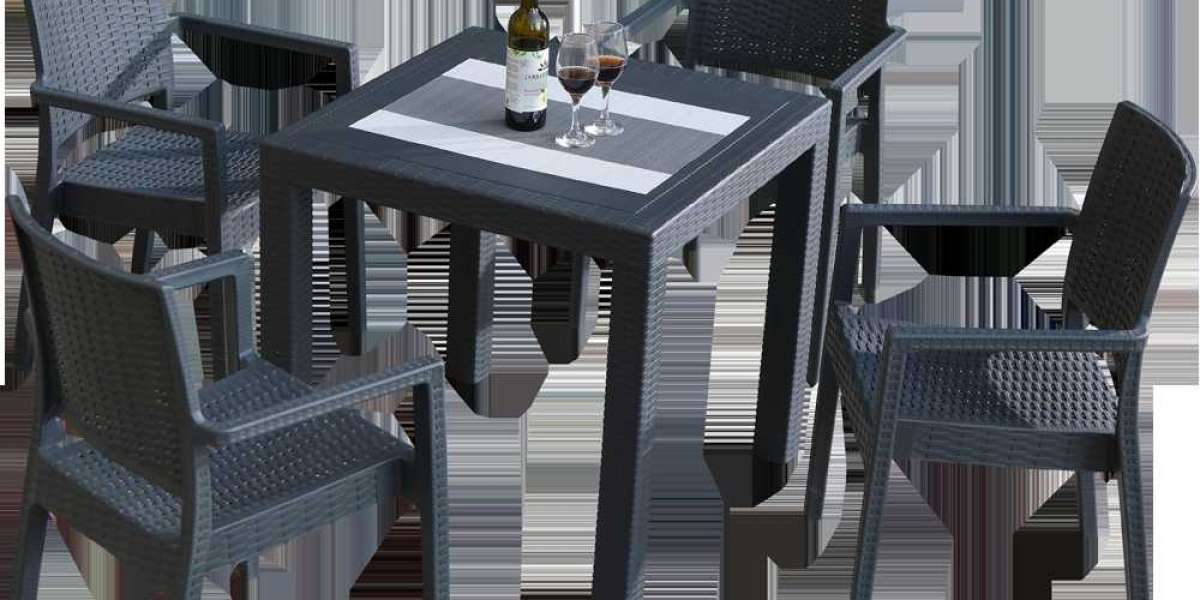 Insahrefurniture Help You Care Your Outdoor Rattan Set