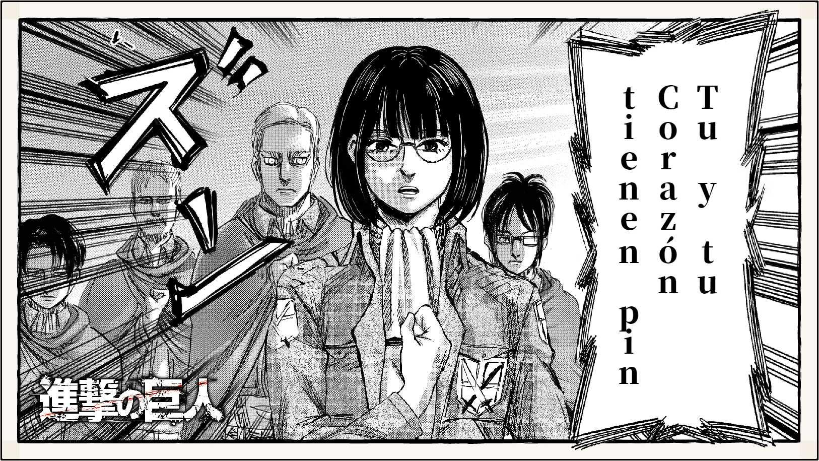 Kasumi Feels Rocker